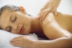 Massage & Voetreflexologie